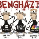 news media see hear speak no evil beghazi