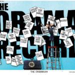 obama record coverup