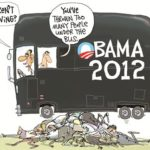 obama thew too many under bus