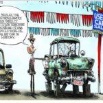 obama used car sale