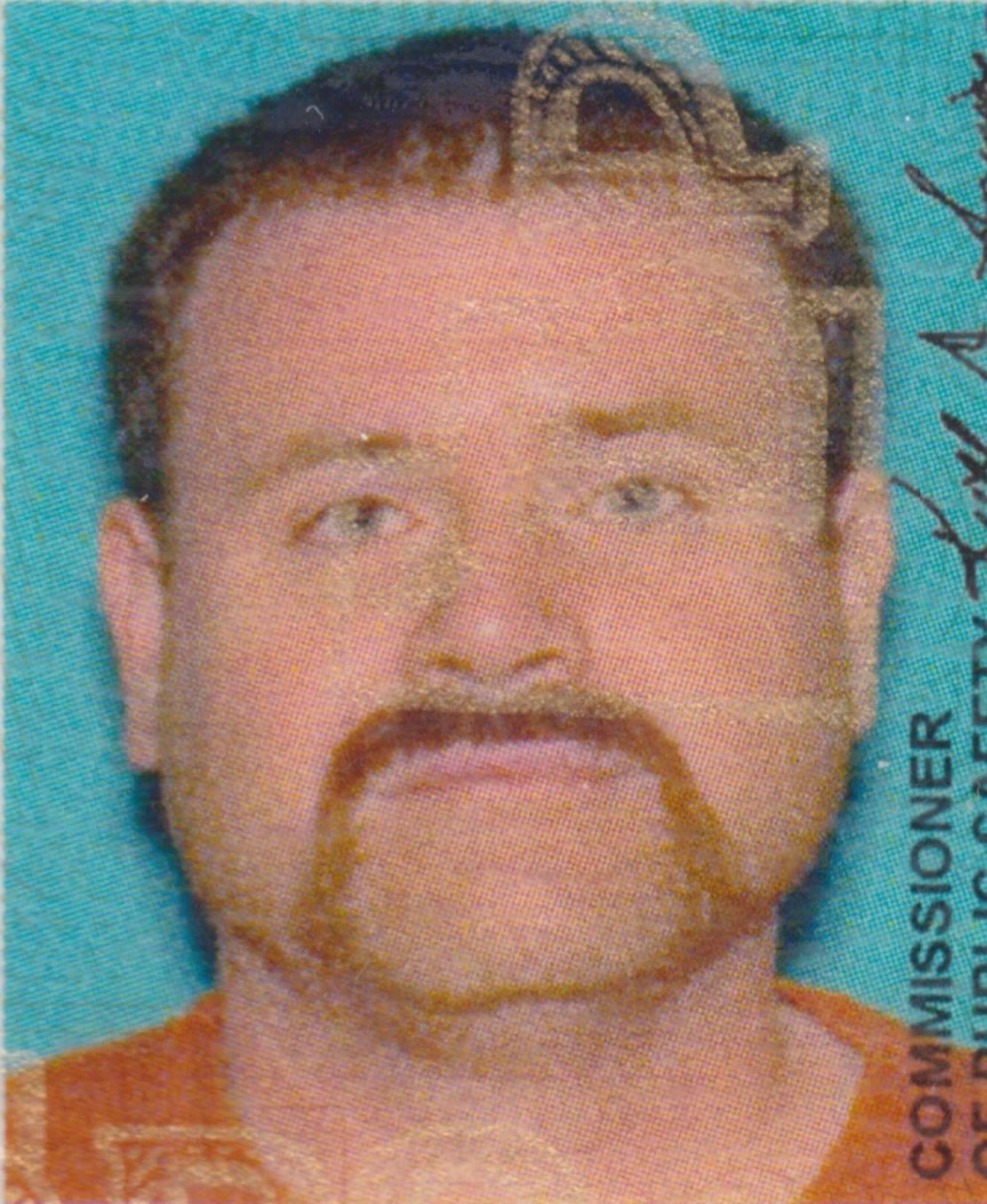 driver license photo