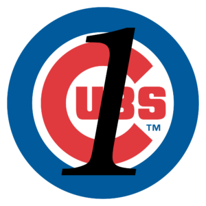 Cubs magic number is 1 !
